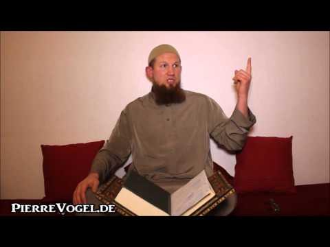 Darf man Nichtmuslime vor dem Jenseits warnen? | Pierre Vogel