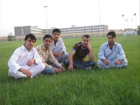 kabul university student