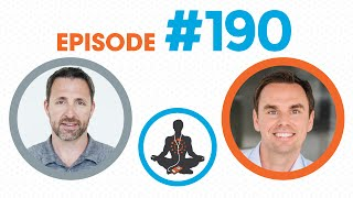 Brendon Burchard: Confidence, Drive, & Power - #190