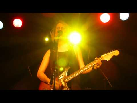 EMA - Cherrylee (Gowns Cover) (HD) - The Garage - 03.06.14