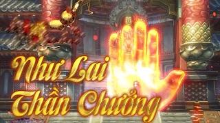 Phim Hong Kong - Như Lai Thần Chưởng - Lưu Đức Hoa thumbnail