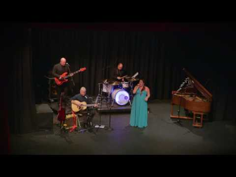 Up On The Roof - live at The Station Theatre, Hayling Island
