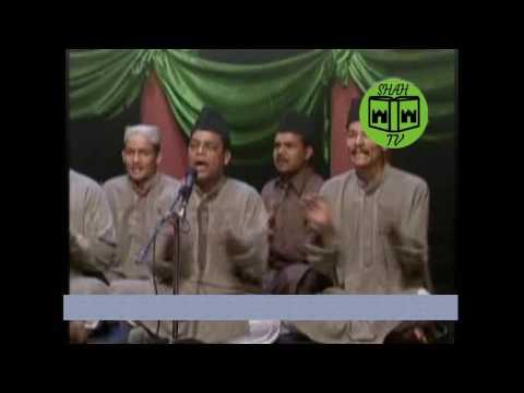 Main to panjatan ka ghulam hoon - Ghaus Muhammad Nasir Qawwal