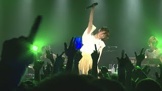 小松未可子「HEARTRAIL」LIVE MUSIC VIDEO from TOUR 2017