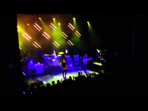 Twin Atlantic - Yes, I Was Drunk (Live at Shepherds Bush Empire)