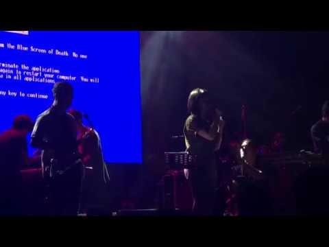 Feast - Berita Kehilangan [featuring Agatha Pricilla] (Live At Studio Palem, Jakarta 10/08/2019)