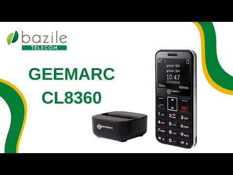 Geemarc CL8360
