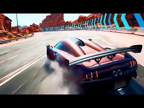 FASTEST CAR IN THE GAME - Need for Speed: Payback - Part 30