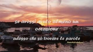 Pino Daniele e Giorgia Vento di Passione