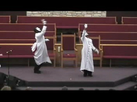 Praise Is What I Do - MMOV - Mime - Shekinah Glory