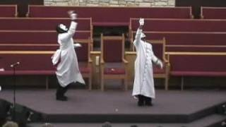 Praise Is What I Do - MMOV - Mime - Shekinah Glory