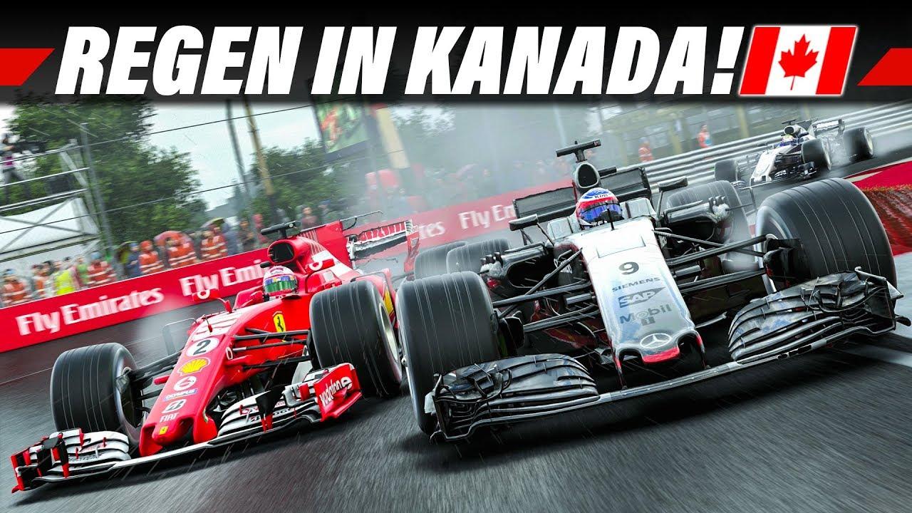 F1 Kanada