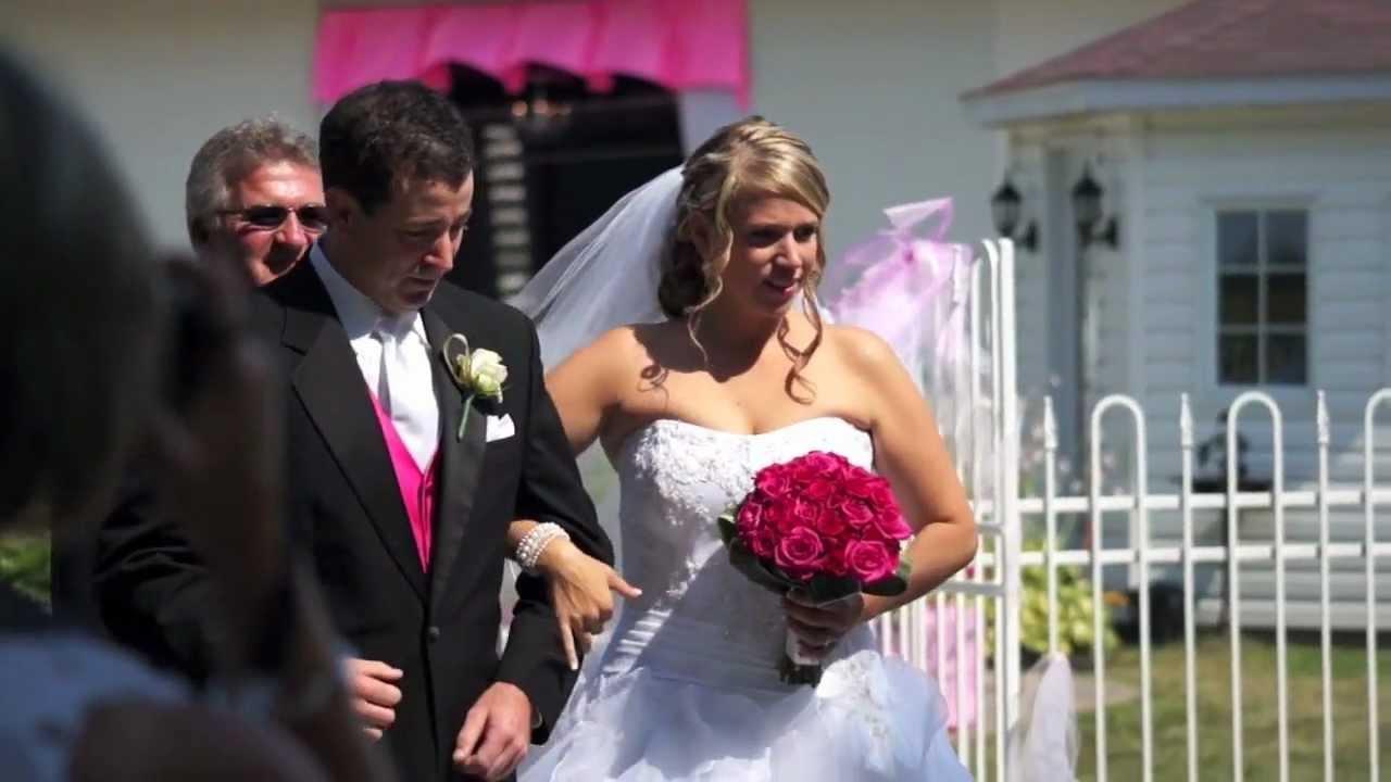 Mariage val rie et pascal youtube - Valerie damidot et son mari ...