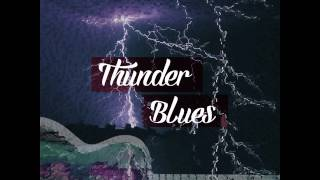 Akshin Alizadeh - Thunder Blues