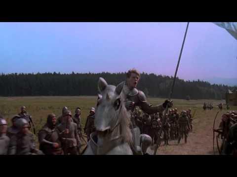 Joanna d\'Arc