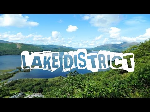 Top 10 things to do in Lake District, UK. Visit Lake District