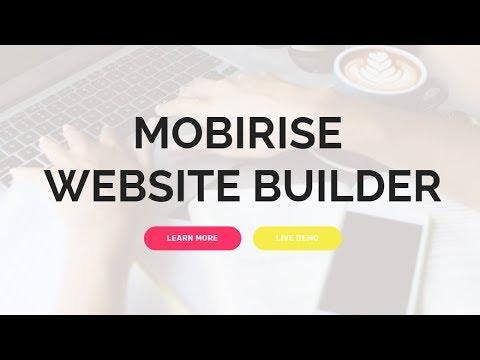 Best Free Website Builder Software 2019