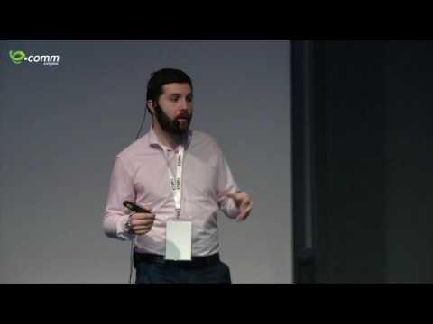 Dimitar Savov @ eCommCongress - Facebook marketing for e-commerce