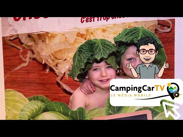 Je Tourisme en camping-car N°177 -