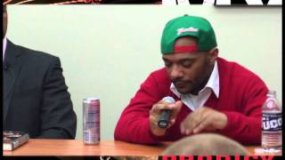 Prodigy of Mobb Deep Speaks on The Hip Hop Police