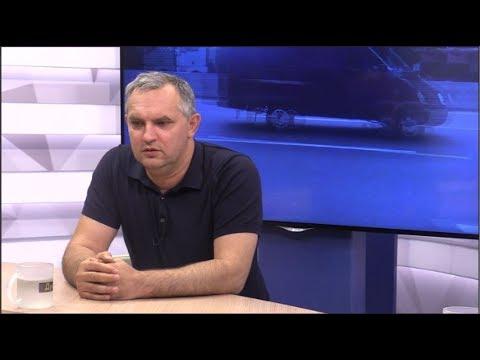 DumskayaTV: Вечер на Думской. Руслан Форостяк, 17.08.2017