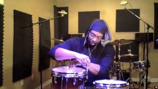How To Tune Your Toms - Quick & EASY w/ Rob Brown
