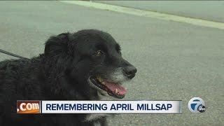 Family calls April Millsap