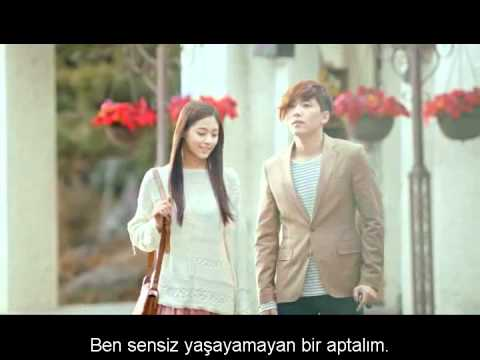 FTISLAND - Grown Up (Severely) Turkish Subtitle