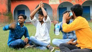 Rocky Bhai  | 4krazzy Team | Chor Naita | Comedy Video | 4KT | Krazzy Team | Funny Video |