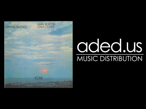Chick Corea and Gary Burton – What Game Shall We Play Today