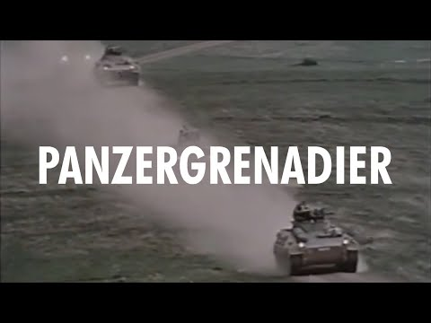 Panzergrenadier - West Germany '77