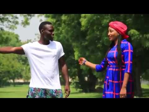 ABDUL D ONE KANINA LATEST HAUSA SONG VIDEO 2018