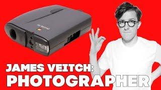 James Veitch: Photographer