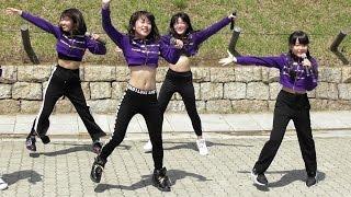 2017年5月14日、城天アイドルストリートVol.16(開催地:大阪城公園)に...