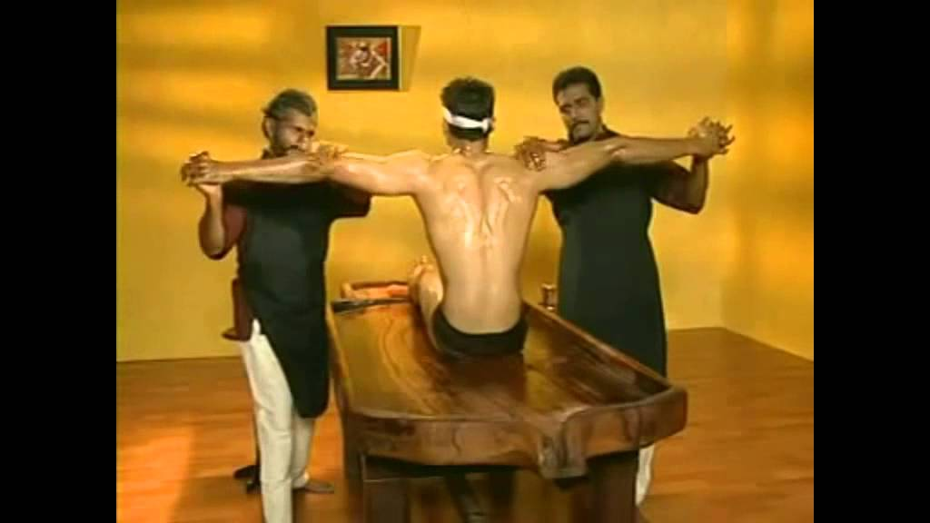 Traditional Ayurvedic Therapy   Ayurveda Kerala, India