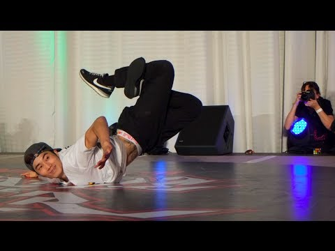 1b7af999cf65 WING vs BOOTUZ - Battle of the Year 2013 1vs1 First Round