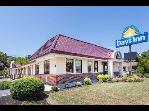 Days Inn Dover - Dover Hotels, Delaware