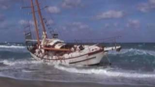 Shipwrecked I - Van wrak tot helemaal niets