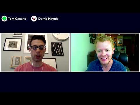 How To Effectively Grow Your Business with Social Media Marketing with Derric Haynie