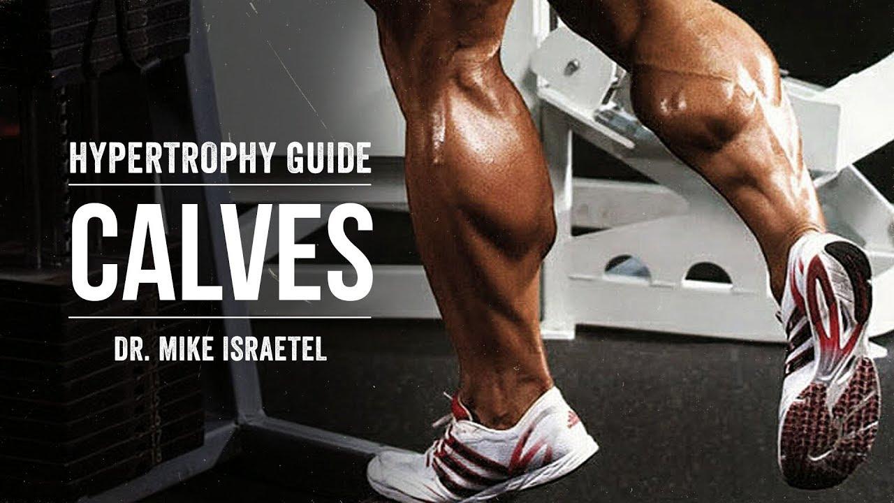 hypertrophy guide calves jtsstrength com youtube