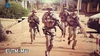 Nuestras Fuerzas Armadas en operaciones