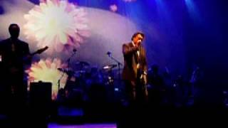 ROXY MUSIC Just Like You Manchester 2011