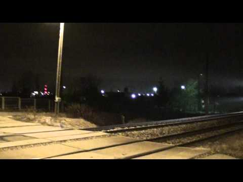 Kiev Express - Lublin