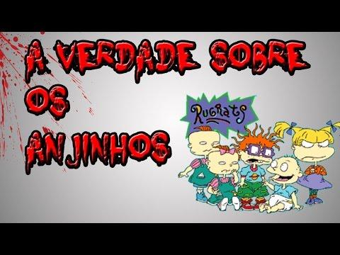 Os Anjinhos vão a Paris from YouTube · Duration:  4 minutes 20 seconds