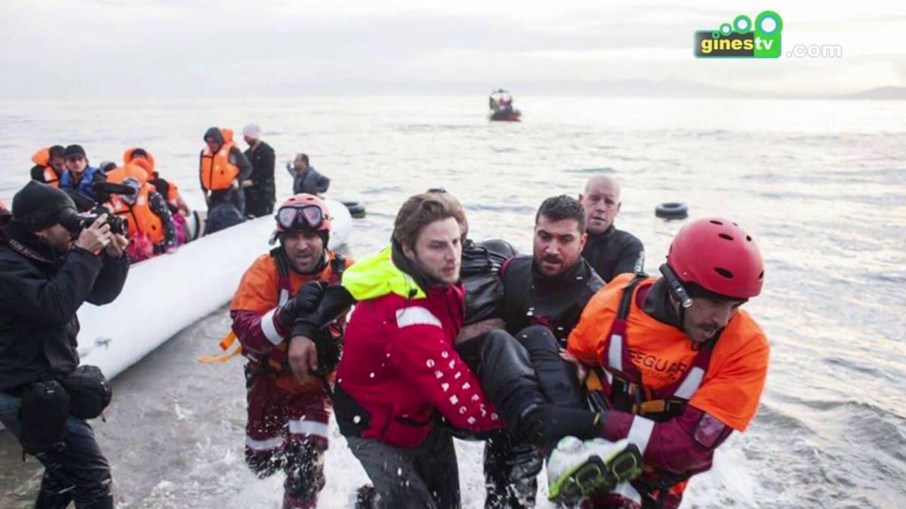 Gines prepara una gran movilización este sábado para ayudar a los refugiados