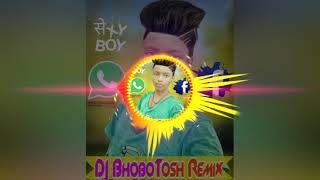Tu Itni Khoobsurat Hai (Jhargram Lovelr Style Dance Mix) DJ Bimol And BhoboTosh FLM Project