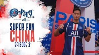 SUPER FAN CHINA : DINGLI LIAO