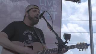 Take A Back Road - Rodney Atkins - Live on the Lot