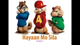 Download Hayaan Mo Sila by Ex Battalion lyrics (Chipmunks Version) MP3 song and Music Video