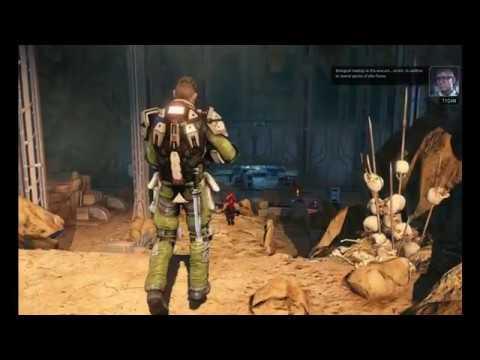 XCOM 2 Modded Gameplay [3] Alien Hunters DLC P1 (Freddy Ilak Dion) |